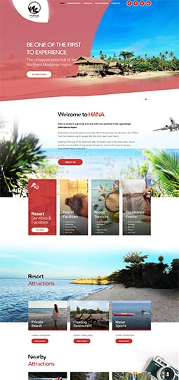 Featured Site 2