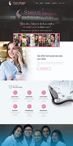 Featured Site 5