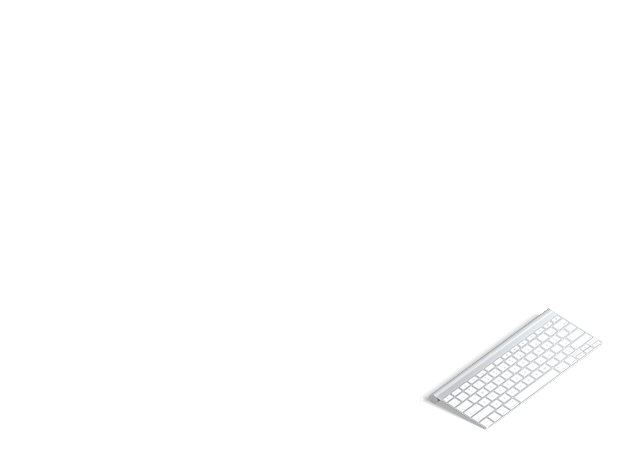 Responsive Keyboard