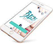 Mobile App iPhone Screen