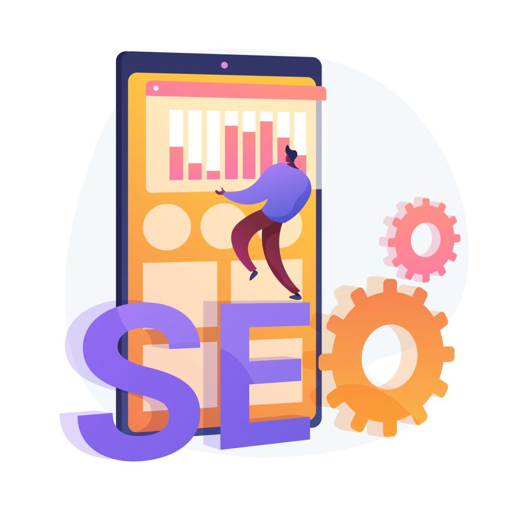 How to Choose the Best SEO Company for Your Business Professional Improving SEO Campaign