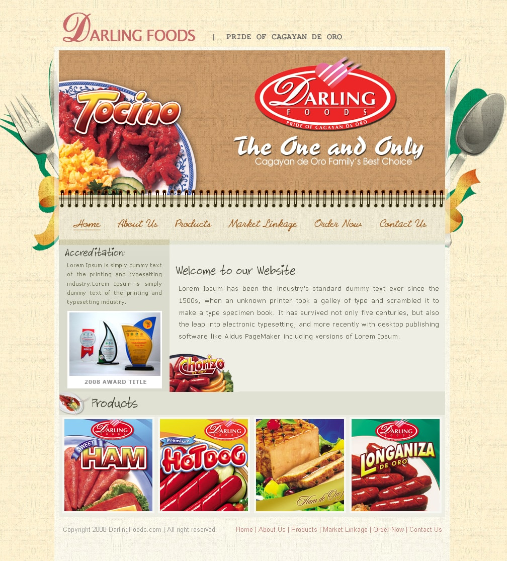 Darling Foods