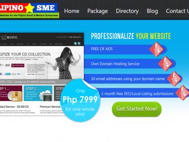 Filipino SME