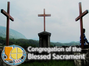 Congregation of the Blessed Sacrament
