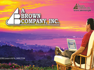 A Brown Company, Inc.