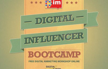 Syntactics Inc. To Host The DigitalFilipino Digital Influencer Boot Camp 2013