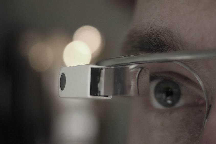 Google's Newest Product Google Glass Explorer Edition: HACKED?