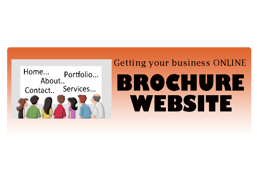 "Top Reasons Why You MUST Optimize and Change Your ""Brochure Website"""