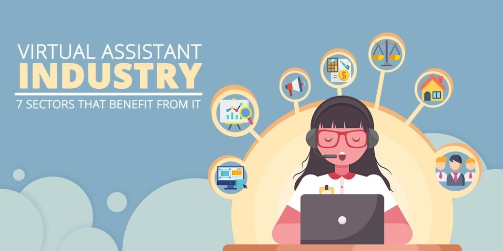 Virtual-Assistant-Industry-7-Sectors-That-Benefit-2-1024x512