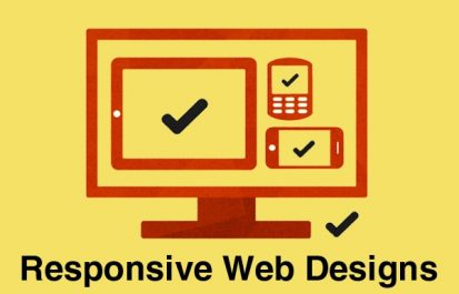 5 Surprising Reasons Why You Should Switch To Responsive Web Designs