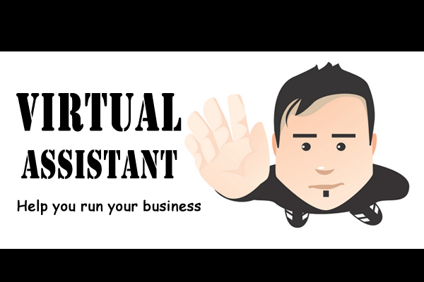 Need a Hand? Hire a Virtual Assistant!