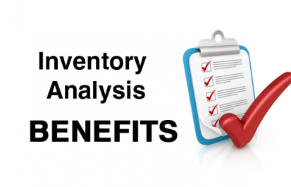 The Benefits of Inventory Analysis and Its Five Different Methods