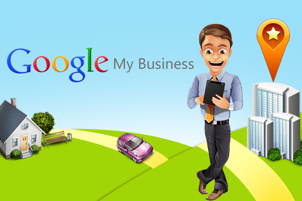 What Is The Business With Google My Business
