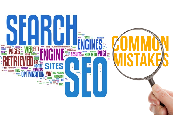 What Are the Common Keywords Mistakes We Need to Avoid?