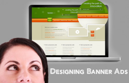 """Getting """"Psychological"""": Designing Banner Ads Using A Hint Of Psychology"""