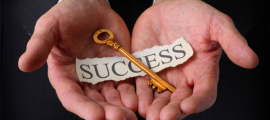 Your Own Key To Success: Three Tips To Help Boost Your IT Career