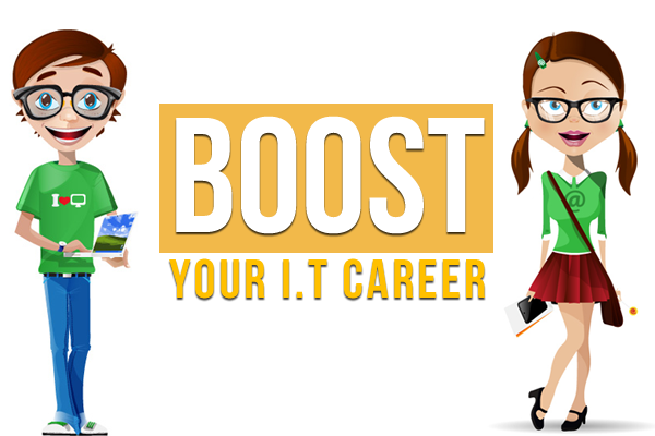Three Tips That Can Help You Boost Your IT Career As A Website Developer or Designer