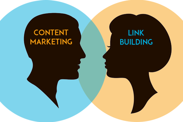 The Marriage of Content Marketing and Link Building: Why the Two Are Essential For Each Other