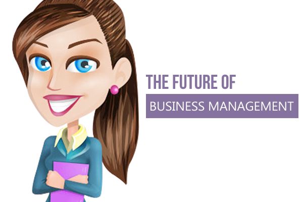 The Future of Business Management: Virtual Assistants