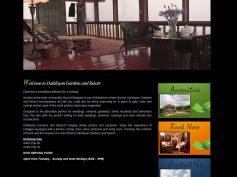 Dahilayan Gardens and Resort