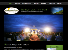 Dahilayan Gardens and Resort
