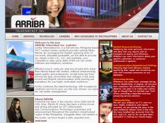 ARRIBA Telecontact Inc.
