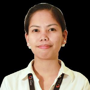 Lenivie A. Estillore - Online Marketing Division Team Leader