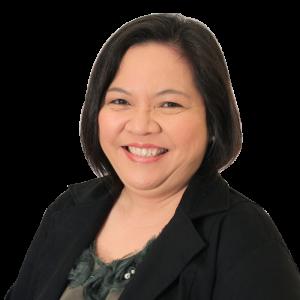 Melanie Rosalind C. Talimio - Chief Finance Officer & Treasurer