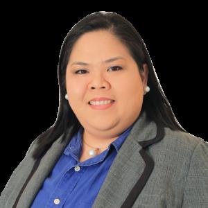 Stephanie Rosalind P. Caragos - Syntactics Chief Executive Officer