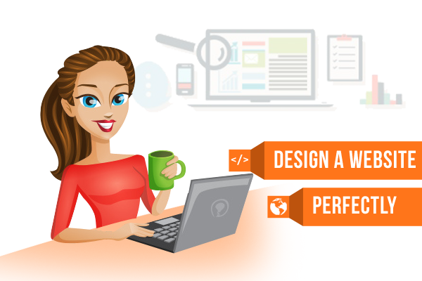 Beauty and Functionality, What You Need to Design the Perfect Website