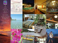 Mantangale Alibuag Dive Resort