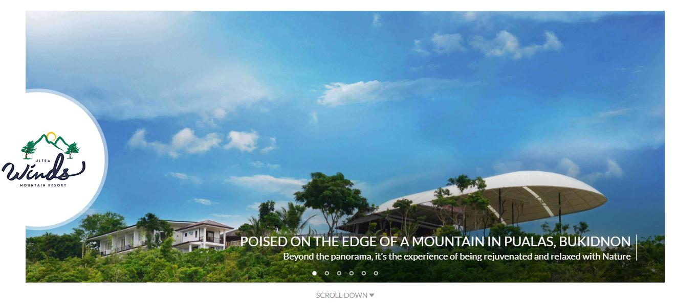 Ultra Winds Resort