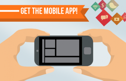 When Just a Website Is Not Enough, Get a Mobile App!