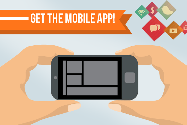 When a Website Is Not Enough, Get a Mobile App!