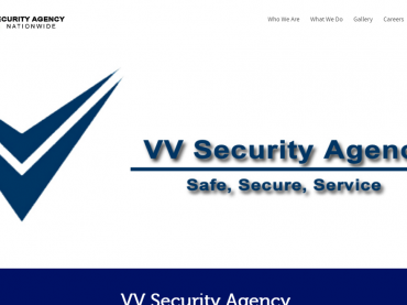 VV Security Group