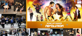 Dance, Dance Revolution: The Sync Way