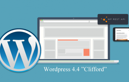 "What's New With WordPress 4.4 ""Clifford""?"