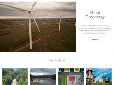 GREENERGY Development Corporation