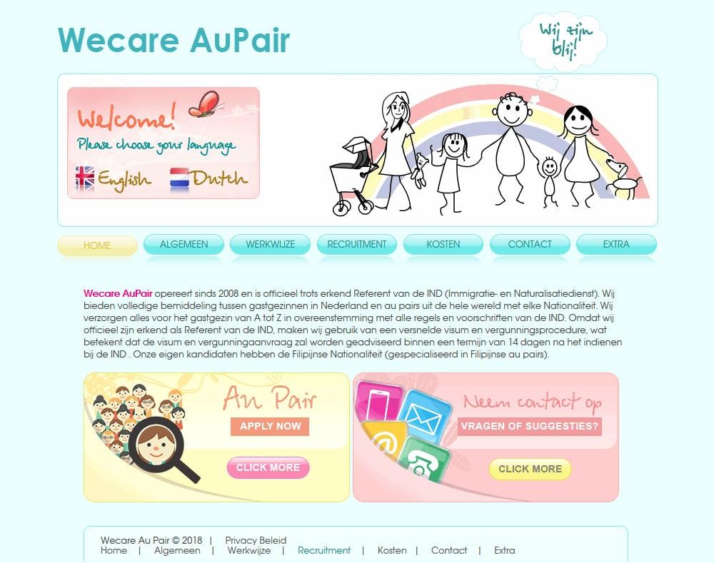 Wecare Aupair