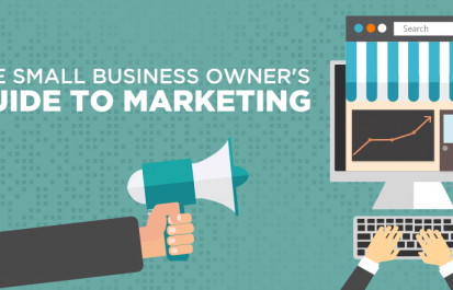 The Small Business Owner's Guide to Marketing
