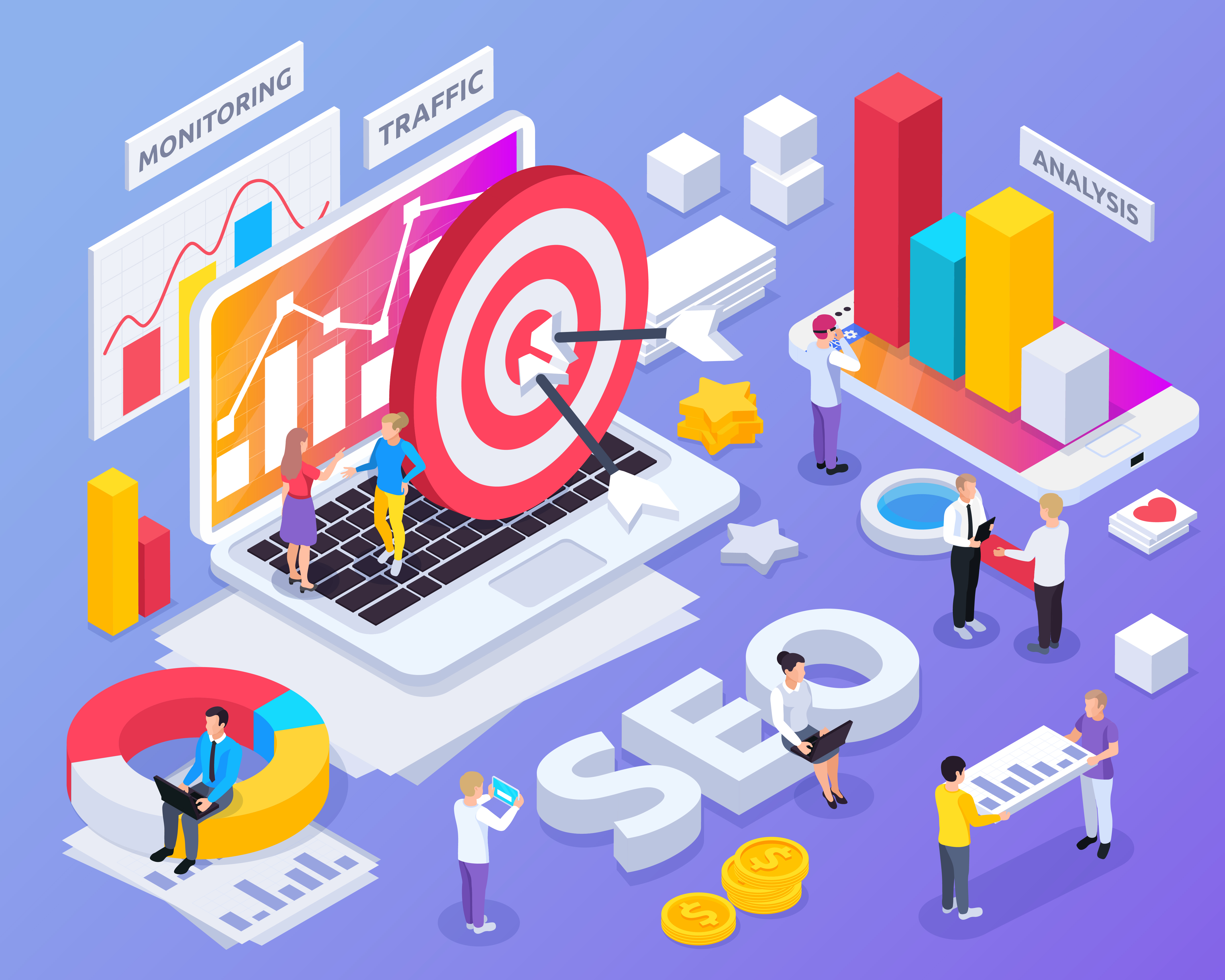 All You Need to Know About SEO Audit Checking Website SEO Performance