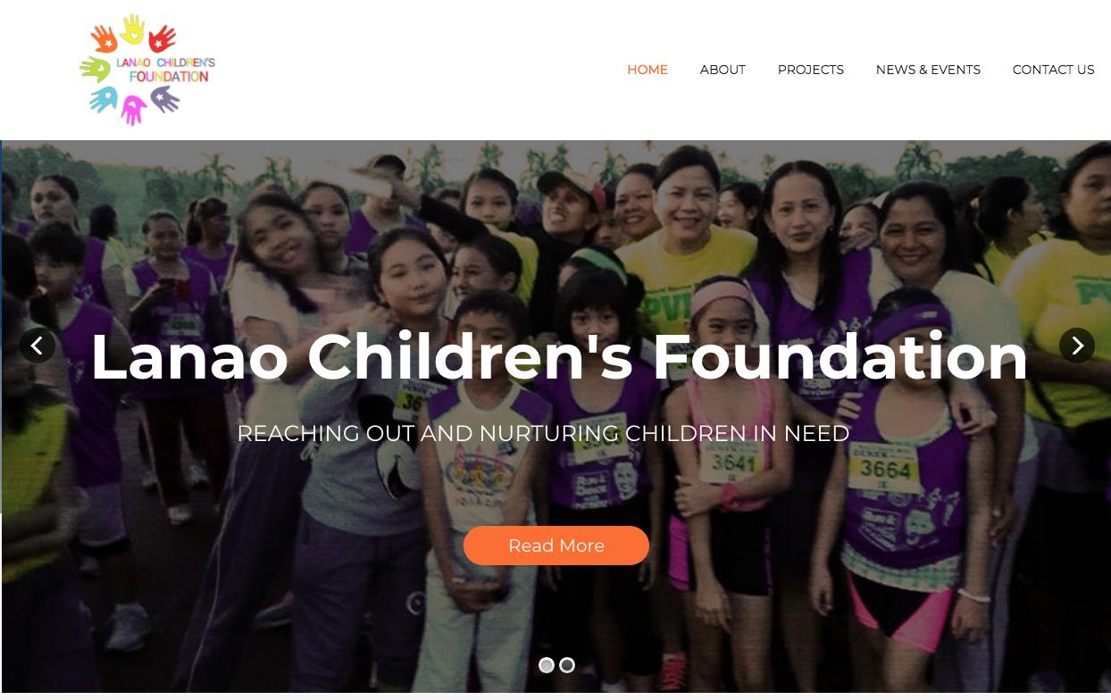 Lanao Children's Foundation