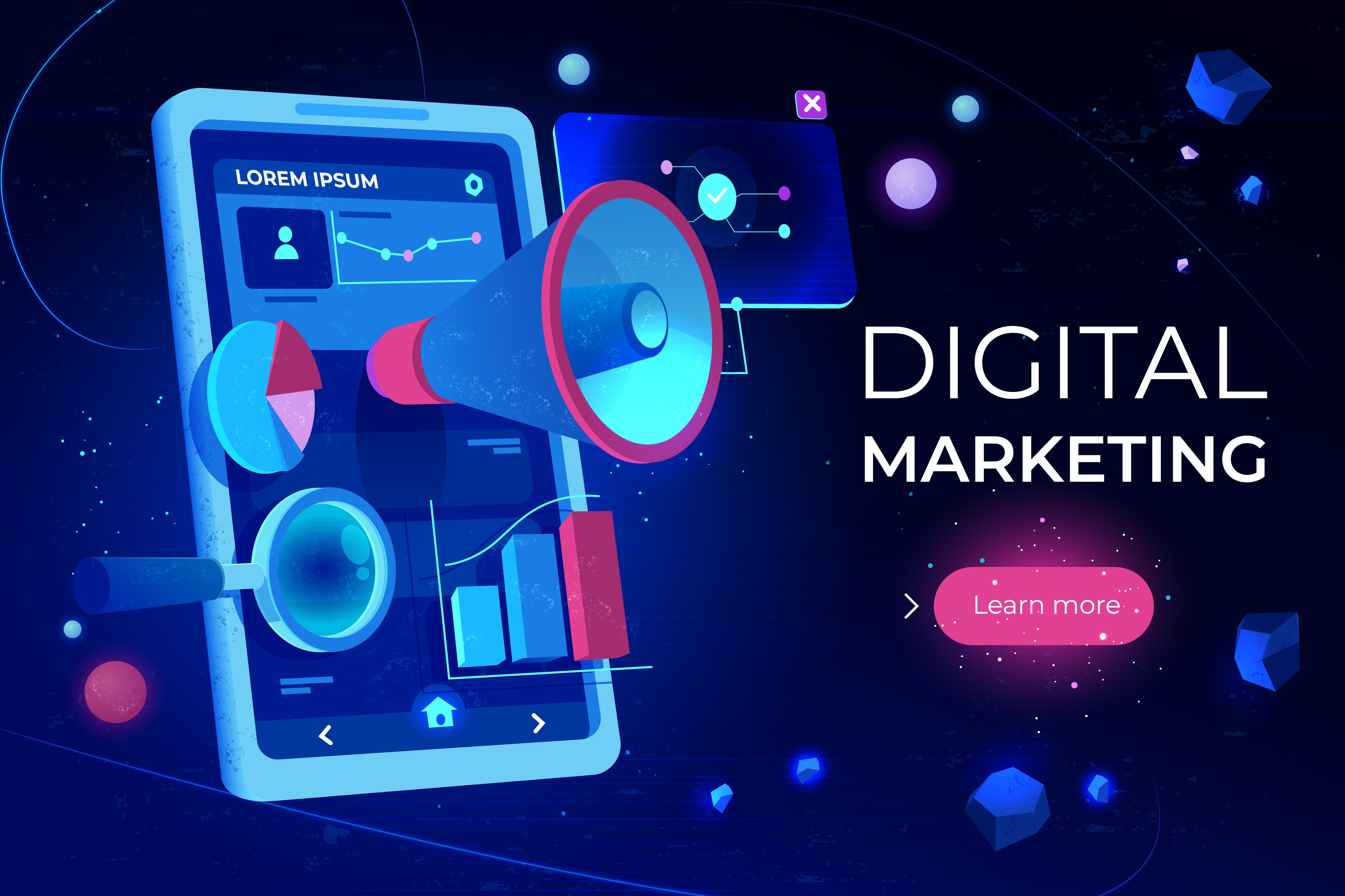 How Your Business Digital Marketing Strategy Works Digital Marketing