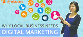 Why Local Business Needs Digital Marketing