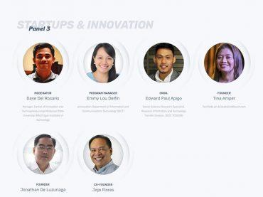 9th NICP ICT SUMMIT 2017