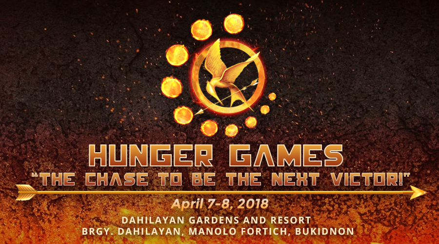 The Hunger Games: The Chase to be the Next Victor