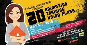 2D Animation Training Using Flash