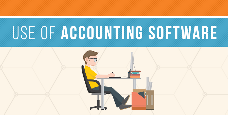 Use of Accounting Software