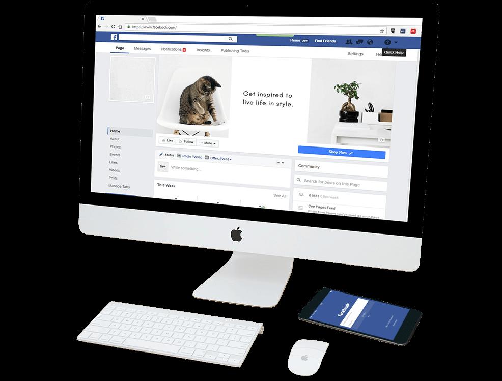 Facebook Paid Marketing-min