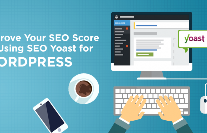 Yoast SEO Plugin to Improve SEO Score